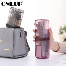 ONEUP Travel Wash Cup Portable Travel Toiletries Toothpaste