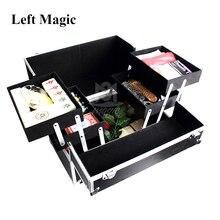 pudełko trzymać akcesoria magiczne