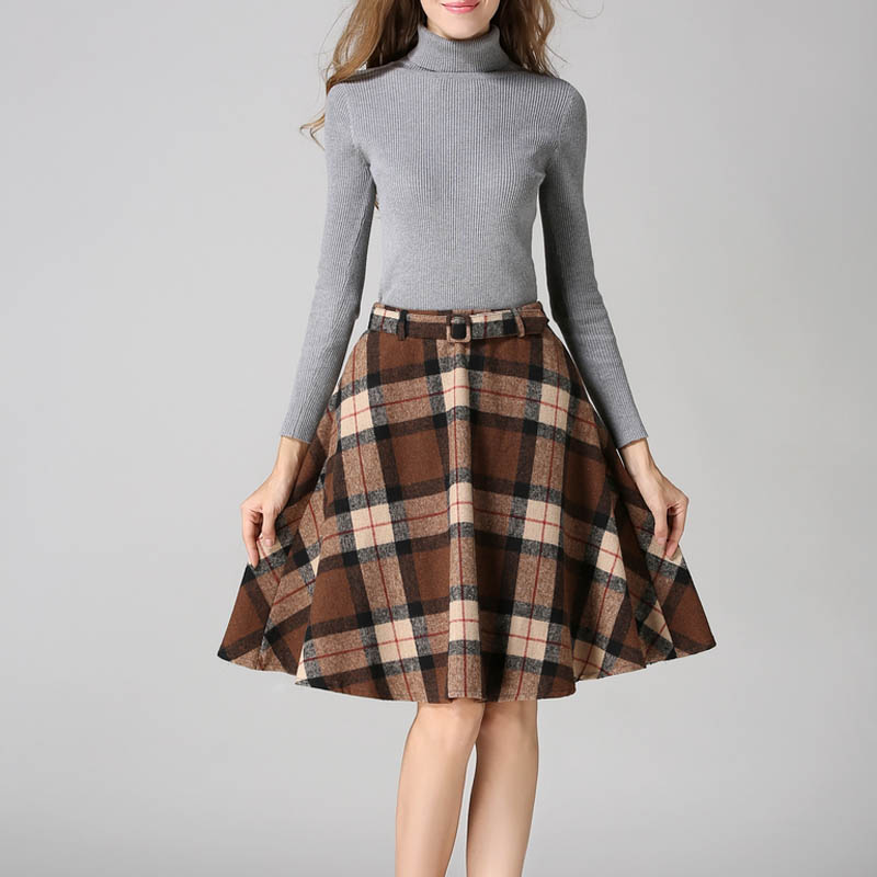 Shop for plus size plaid skirt online at Target. Free shipping on purchases over $35 and save 5% every day with your Target REDcard.