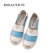 ISSACOCO 2018 Ladies Shoes Platform Flat Women Cartoon Animation Woman Sneakers Zapatos Mujer Sapato Feminino