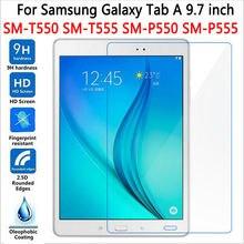 Hd Защита экрана для samsung galaxy tab a 97 t550 t551 t555
