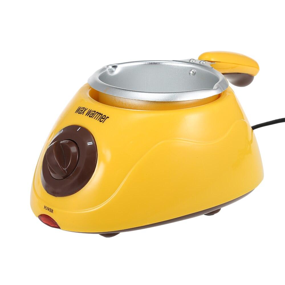 Newset Wax Heater Machine Waxing Warmer Cute Paraffin Heater Mini 240ml SPA Hands Feet Epilator Wax Machine Depilatory EU Plug bicelle hydra b5 toner 240ml fresh