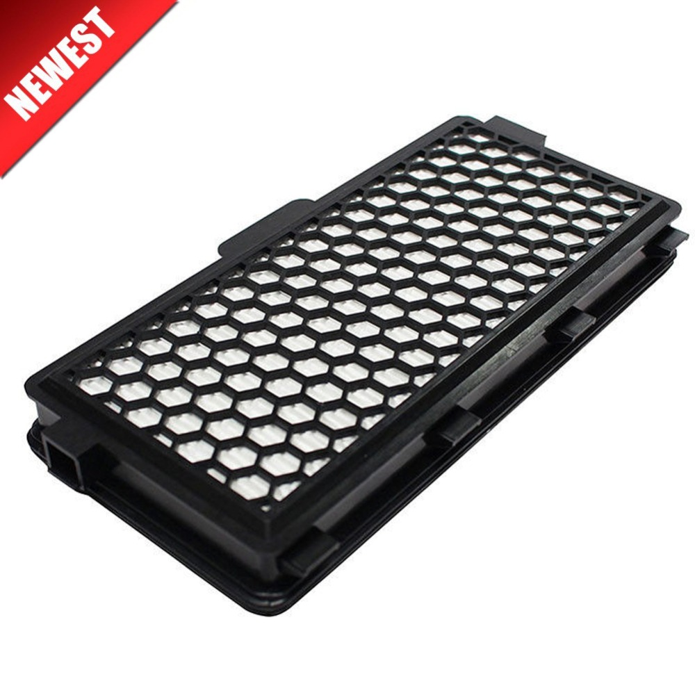 Vacuum Cleaner Accessories parts dust Hepa Filter For MIELE SF-AAC 50 S4000 S5000 S6000 Series SR047