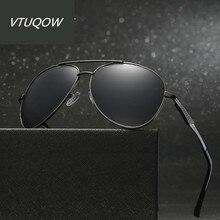 De gran tamaño gafas de Sol de Aviador Hombres de la Manera Grande Retro Gafas de Sol de Conducción Al Aire Libre Para Los Hombres Diseñador de la Marca de La Vendimia gafas de sol UV400