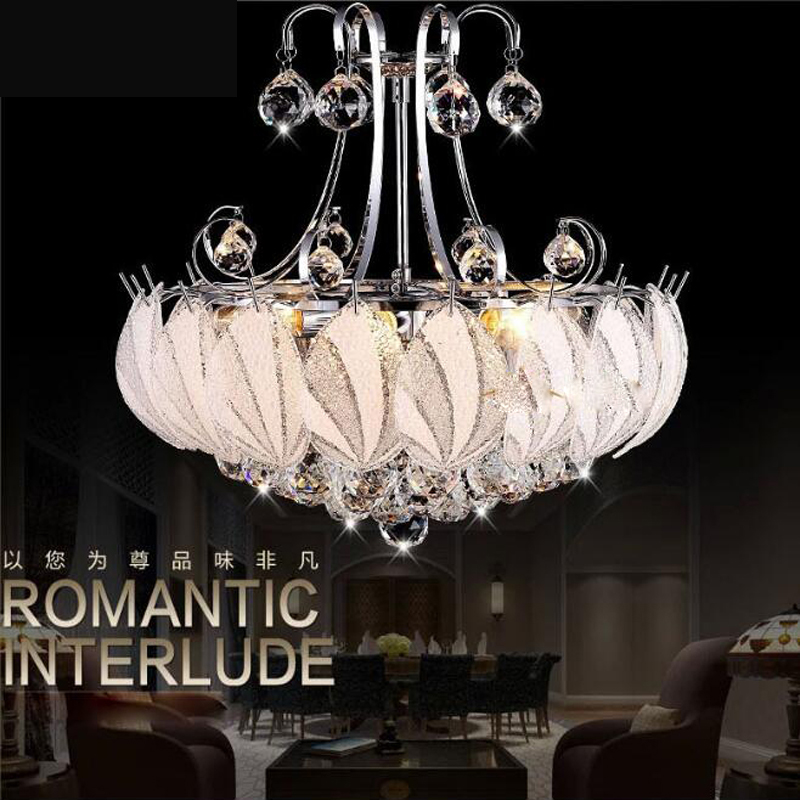 Restaurant crystal chandeliers personality bar led chandeliers fashion bedroom lamps lighting fixture led lamps chandelier light modern simple crystal chandelier light creative personality crysta chandelier lamps chandeliers lighting living room bedroom