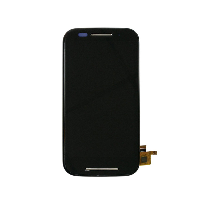 Mobile Phone Lcd For Motorola <font><b>Moto</b></font> <font><b>E4</b></font> <font><b>Plus</b></font> <font><b>XT1770</b></font> XT1773 LCD <font><b>Display</b></font> + Touch Screen Digitizer Assembly Replacement Parts image