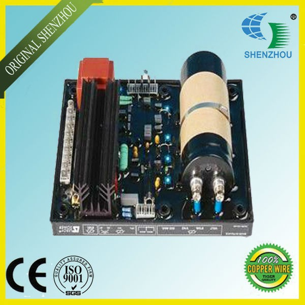 Free Shipping Compatible With Original Generator Alternator Automatic Voltage Regulator AVR R449 high quality generator alternator automatic voltage regulator avr r230
