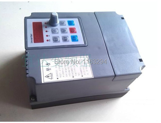 VFD Inverter Frequecncy converter Frequency inverter Free-shipping