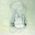 10 unids Flexible Sensor Táctil LED Lámpara de Escritorio de color cambiante lámpara de mesa lámparas de 3 grados de intensidad regulable + adaptador de energía de noche luz