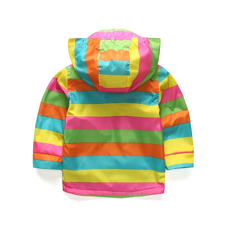 Παιδιά Εσώρουχα Ζεστό παλτό Αθλητικά - Παιδικά ενδύματα - Φωτογραφία 3