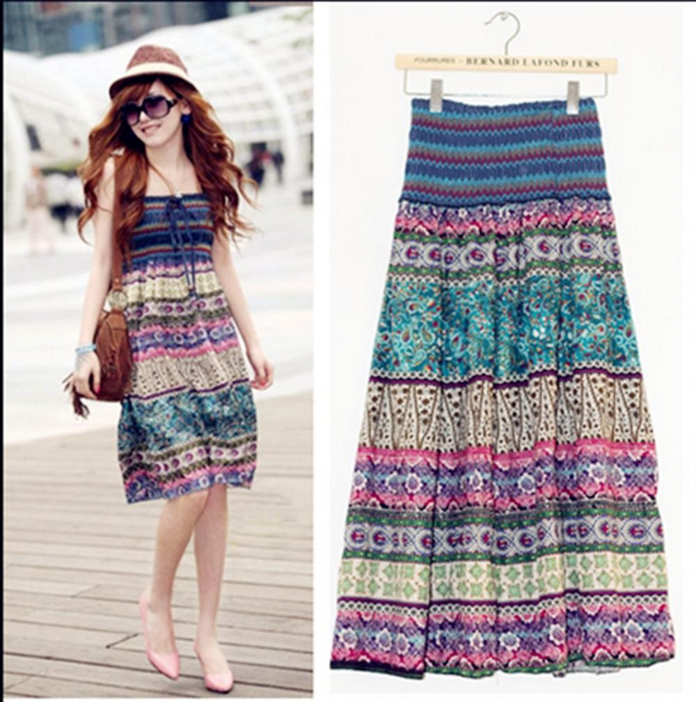 Popular Skirts Long Woman-Buy Cheap Skirts Long Woman lots from ...