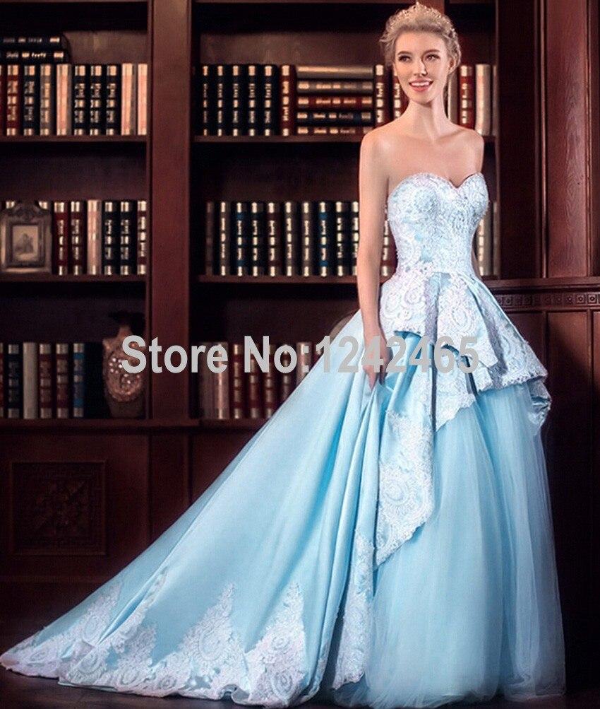 sexy haute qualit chrie robe de novias robe de marie de couleur robes de marie en - Ruban Rouge Mariage Turc