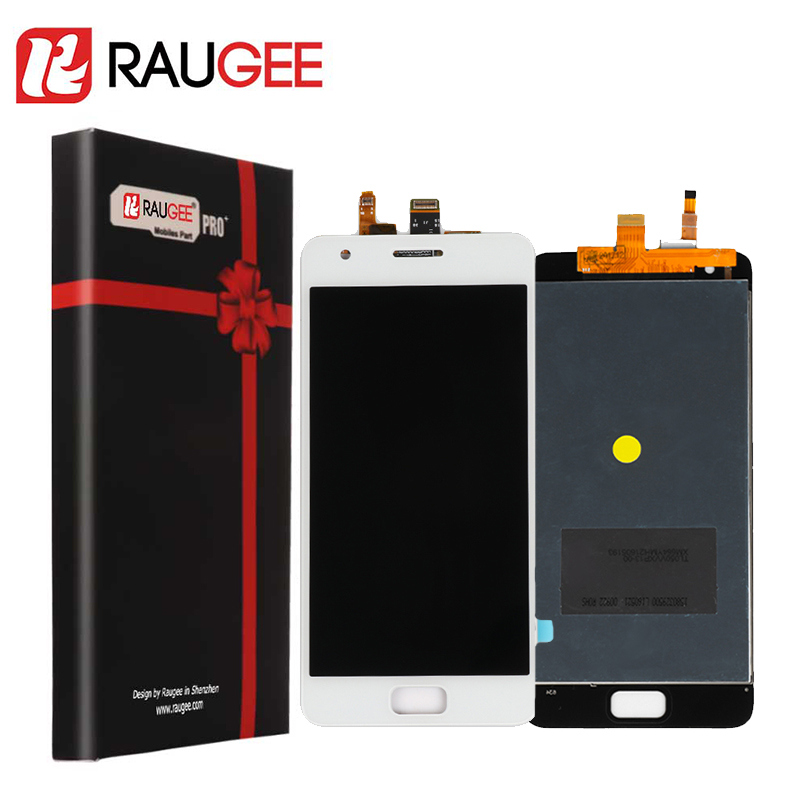 For Lenovo ZUK Z2 LCD Screen Tested LCD Display+Touch Screen Assembly Repair Part for Lenovo ZUK Z2 1920X1080 FHD 5.0inch