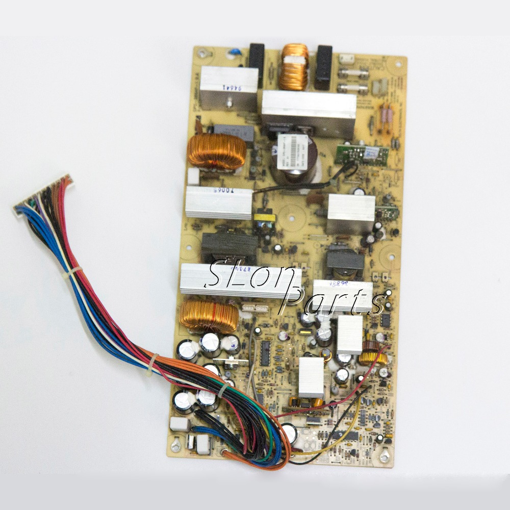 Q1251-60312 Q1251-69312 Q1251-60314 Q1251-60122for HP DesignJet 5000 5500 Power Supply main logic pc board for hp designjet 5500 5100 q1251 69269 q1251 69030 c6090 60012 q1251 60269 used
