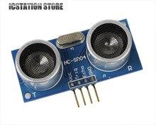 5pcs Ultrasonic Module HC-SR04 Distance Measuring Transducer Sensor HC SR04 HCSR04 For Arduino