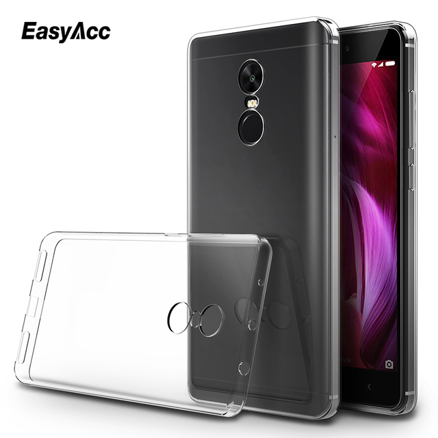 cheaper be2ee 73d1b US $0.99 50% OFF|For Redmi Note 4 Case Ultra thin TPU Soft Back Cover For  Xiaomi Redmi Note 4 Case Transparent Silicone luxury shockproof Slim -in ...