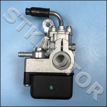 12mm SHA carburador para PIAGGIO Ciao PX FL VESPA bolsillo SHA 12/12 carburador DELLORTO para Vespa Piaggio cinética