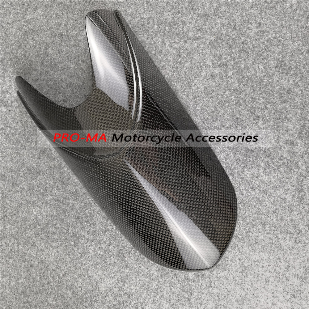 Motorcycle Front Mudguard in Carbon Fiber For BMW R R1200GS LC 2013-2015, R1200GS ADV 2014-2016