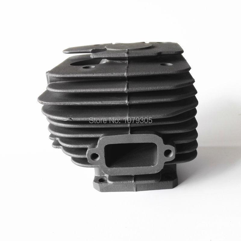 Cilinder zuigerset van 52 mm voor Stihl MS381 - Tuingereedschap - Foto 3