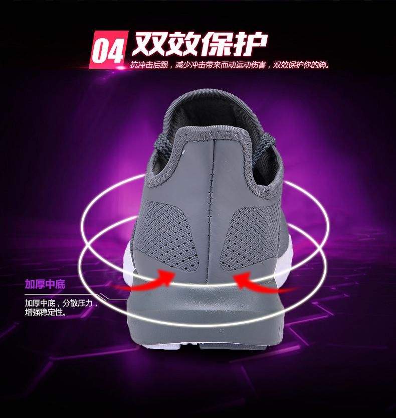 UNN Unisex Running Shoes Men New Style Breathable Mesh Sneakers Men Light Sport Outdoor Women Shoes Black Size EU 35-44 19