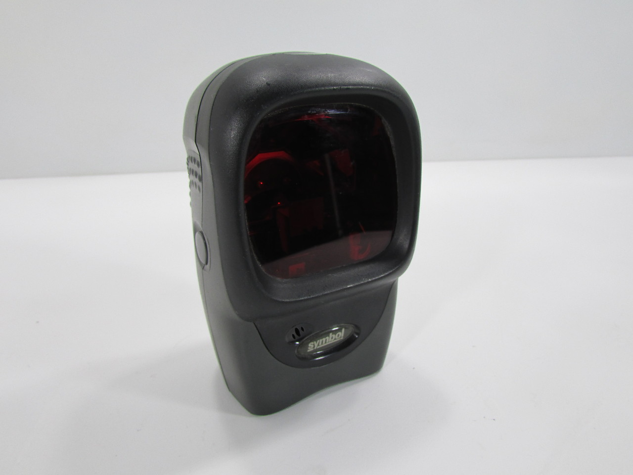 Used,For Symbol LS9208 barcode scanner(no stand),100% working good