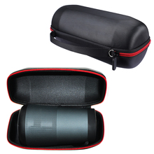 Portable Zipper Travel Hard Case Bag Protect Cover Holder Pouch Box For BOSE Soundlink Revolve+ Bluetooth Speaker Accessories