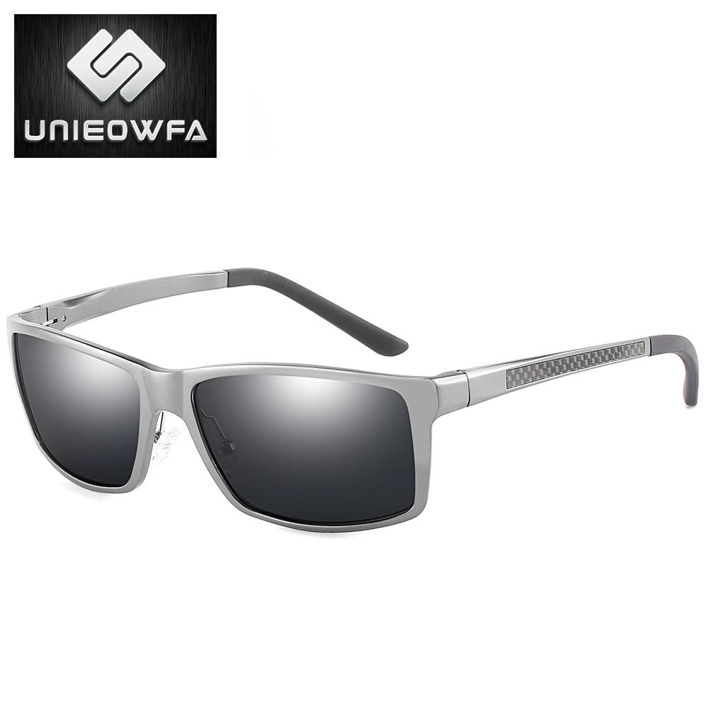 Männlich Aluminium Polarisierte Männer Magnesium Sonnenbrille Sport Eyewera c1b Myopie Unieowfa Optische C1a Rezept xIqYwZz