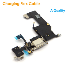 High Quality Replacement Charging Flex Cable for iPhone 5 5G