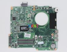 for HP Pavilion 15 15-N 15T-N Series 732086-501 732086-001 732086-601 DA0U83MB6E0 i5-4200U Laptop Motherboard Mainboard Tested for hp dv9000 p n 459566 001 laptop motherboard amd non integrated working well and full tested