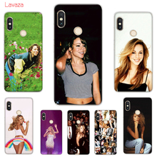 Lavaza Mariah Carey Hard Phone Case for POCOPHONE F1 Cases Shell for Xiaomi  Mi 8 Lite f74dbad8abb7