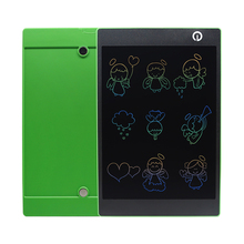 Promo offer 9.7 Inches LCD Children's Handwriting Painting Toys e-Writer Educational Toys Drawing Notepad Tablet Pad Fun Toys