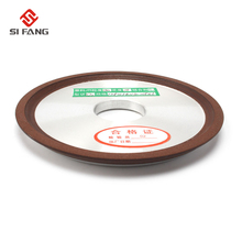 125MM D2 Resin Diamond Grinding Wheel for sharpening Cutter Abrasive Tools power tool accessory 150 Grit 75%