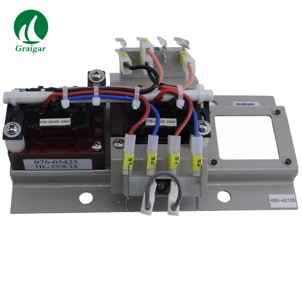 Isolation Transformer E450-42100 The part for HC6, HC7, LV6 with MX321 AVR and PMG systemIsolation Transformer E450-42100 The part for HC6, HC7, LV6 with MX321 AVR and PMG system
