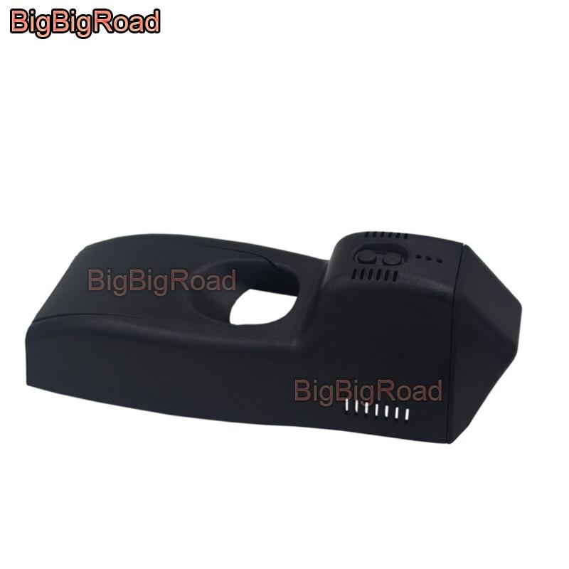 Bigbigroad Camera Dash-Cam Chevrolet Wifi Dvr Car-Video-Recorder Low-Configuration No