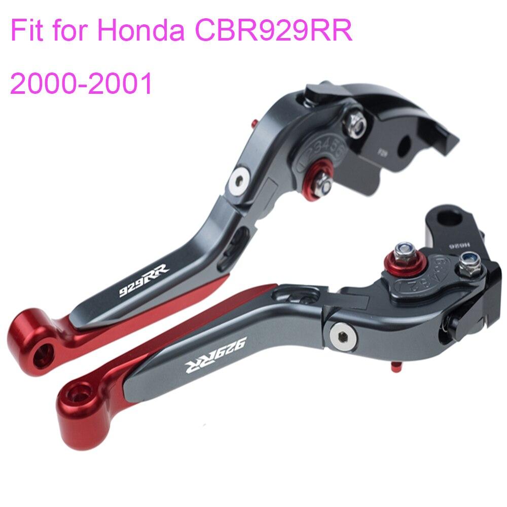 Honda CBR929RR 2000-2001