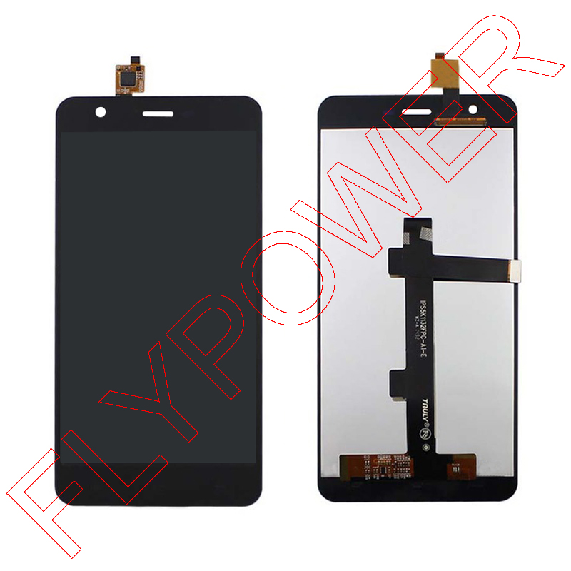 For Jiayu S3 LCD Display Screen with Digitizer touch Screen Assembly Black by Free shipping; 100% Warranty 100% tested new lcd screen for jiayu s1 lcd display digitizer touch screen assembly black free shipping