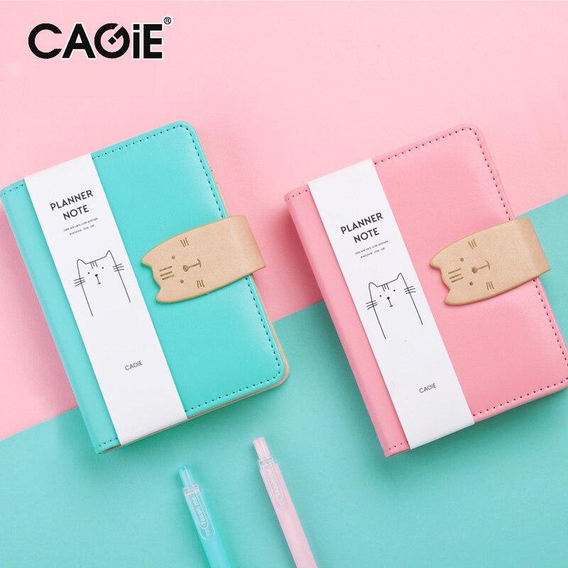 Pink Candy Mini Pocket Travelers Journal