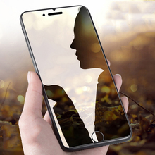 Screen Protector Tempered Glass For iPhone X Xs Max XR 8 7 6 6s Plus  Ultra Transparent Toughened Film 2pack