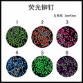 10000pcs/lot High quality star shape trendy Indian art nail stone for nail art decorations