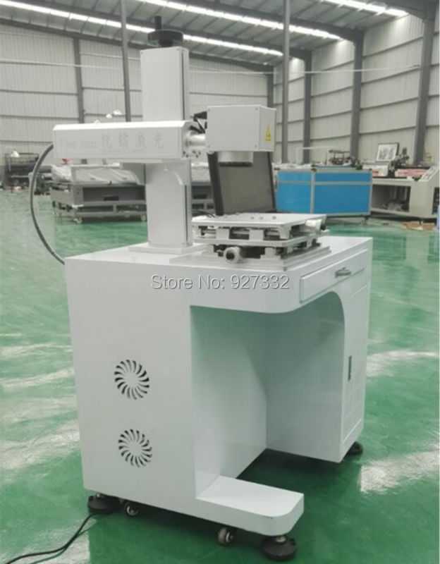 Raycus <font><b>20w</b></font> mini <font><b>laser</b></font> marking machine/ <font><b>cnc</b></font> <font><b>laser</b></font> marking machine image