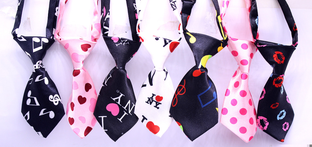 Fantastic Valentine Bow Adorable Dog - Hot-50PC-Valentine-s-Day-Pattern-Dog-Ties-New-Arrival-Pet-Dog-Neckties-Bowties-Polyester-Cute  Snapshot_311310  .jpg