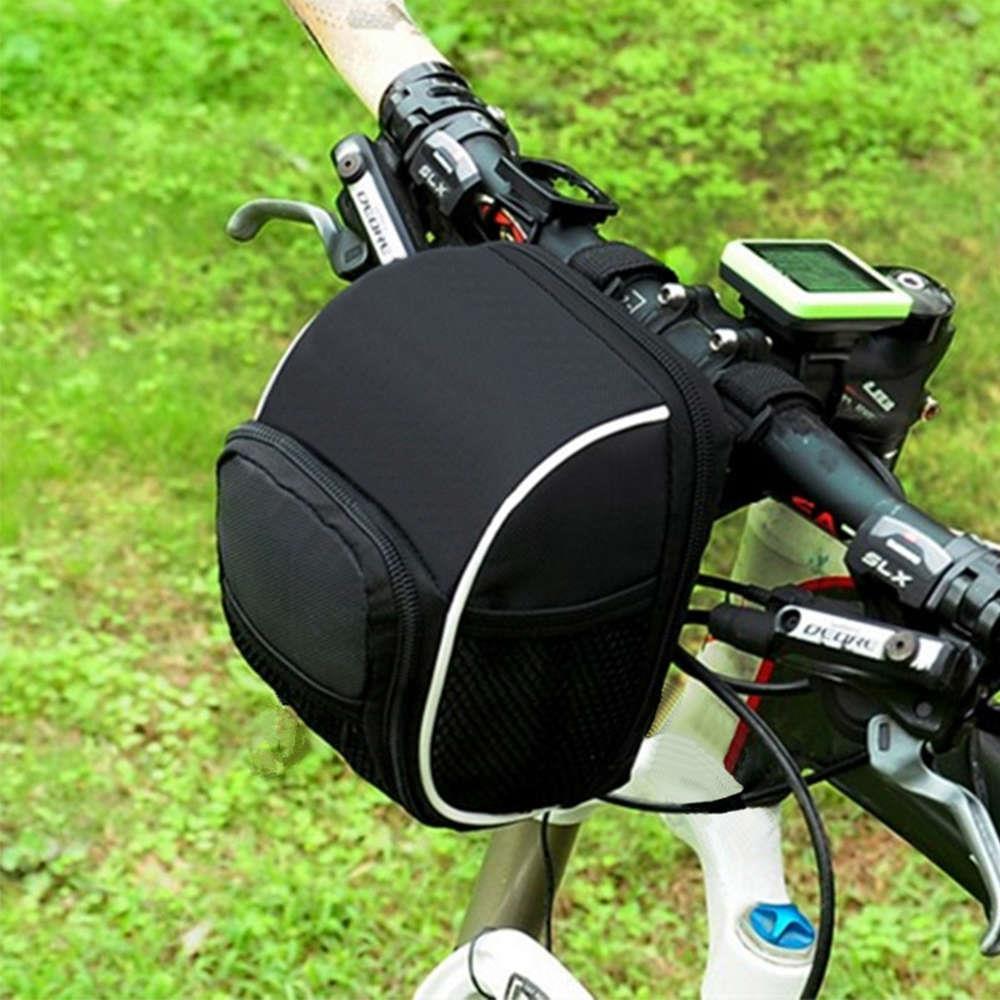 Saco portátil Para Xiaomi M365/Para ES1 Ninebot Scooter Elétrico/qicycle bike/himo c20/himo v1 acessórios Da Bicicleta de Montanha ao ar livre