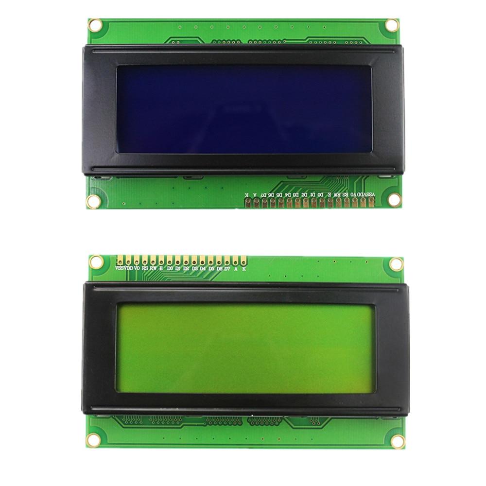 LCD Board 2004 20*4 LCD 20X4 5V Blue Screen LCD2004 Display LCD Module LCD 2004 for arduino DIY KITLCD Board 2004 20*4 LCD 20X4 5V Blue Screen LCD2004 Display LCD Module LCD 2004 for arduino DIY KIT
