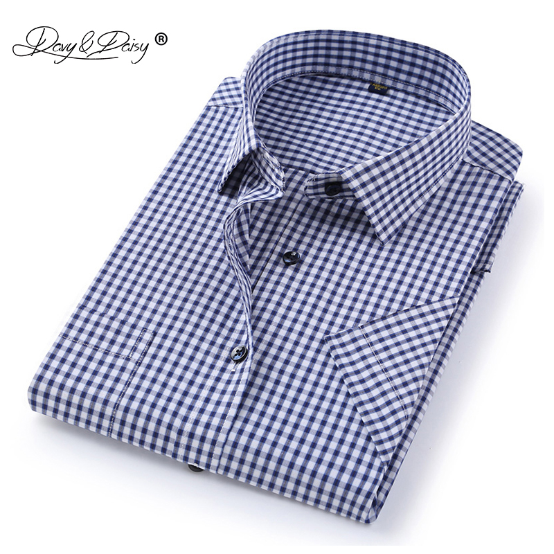 Boy's Tie Independent Fake Collar Classic Plaid Check Detachable Shirt Fake Collar Detachable False Collar Literary Grid Shirt Clothes Accessories