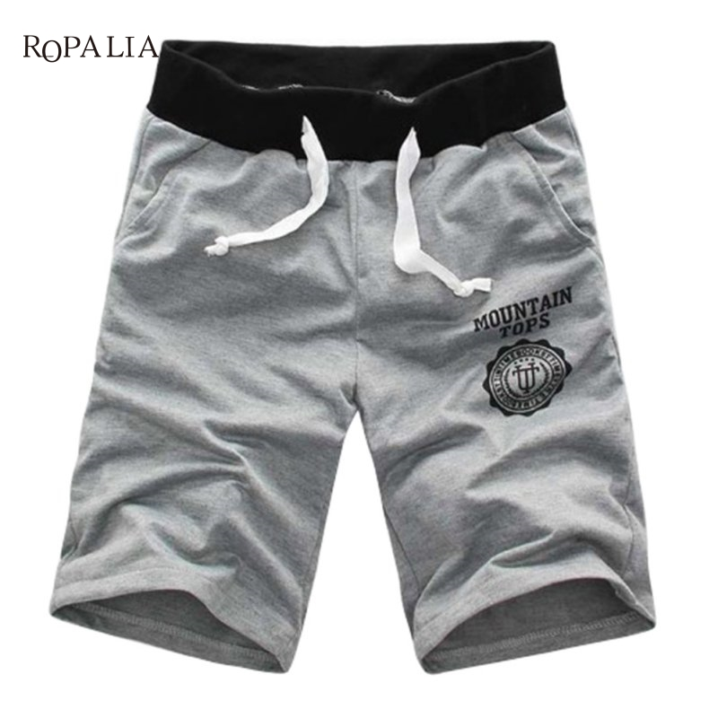 Men's Summer Beach   Shorts   Leisure Cotton Beach   Shorts   Men Fashion   Board     Shorts   Clothing
