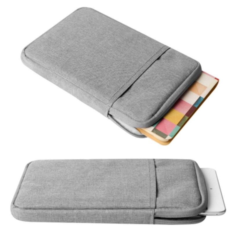 Stoßfest Tablet Tasche Tasche e-buch Fall Unisex Liner Hülse Abdeckung Für ASUS ZenPad 3 s 8,0 Z582KL Z8s ZT582KL 3 8,0 Z581KL 8 M800M