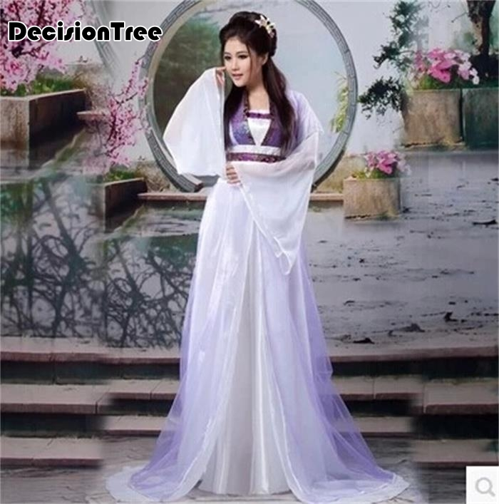 2019 été chinois ancien impératrice costume femme fée hanfu femmes robe photographie photo spectacle vêtements tradition costume folk