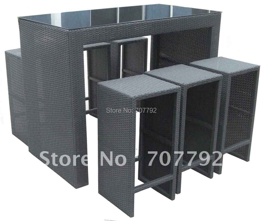 Online buy wholesale rattan bar furniture from china for Chinese furniture wholesale