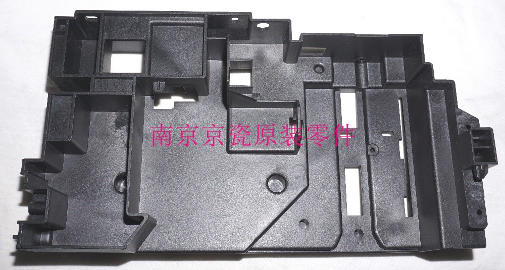 New Original Kyocera 302K302161 FRAME FRONT UPPER for:FS-6025 6030 6525 6530 TA3010i 3510i 3011i 3511i M4028 цена и фото