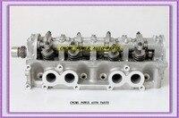 F8 1998cc FE Completo Conjunto Da Cabeça Do Cilindro ASSY Para KIA Sportage 2.0L SOHC 8 v 95-99 Para Mazda 626 929 E1800 Capella F85010100F